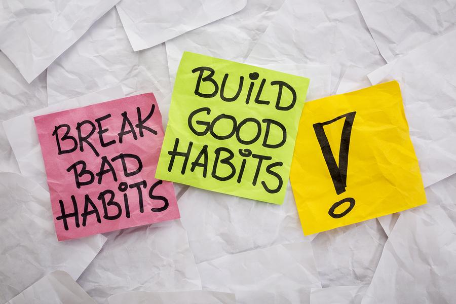 79b79858e837ed4f4f569ecbbb38d3024b517ecf break bad habits build good habits